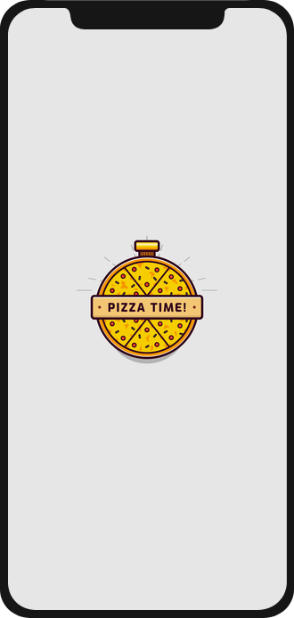 Pizza delivery app development