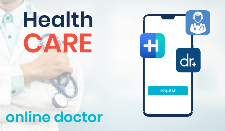 On Demand health Apps