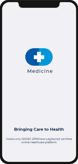 Medicine delivery app development