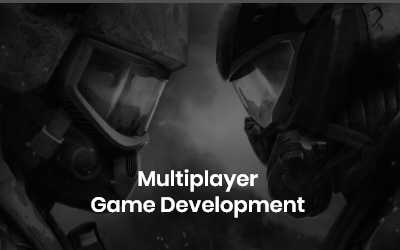 Multiplayer game development company