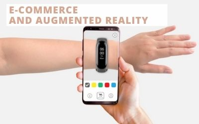 AR Shopping App Solution