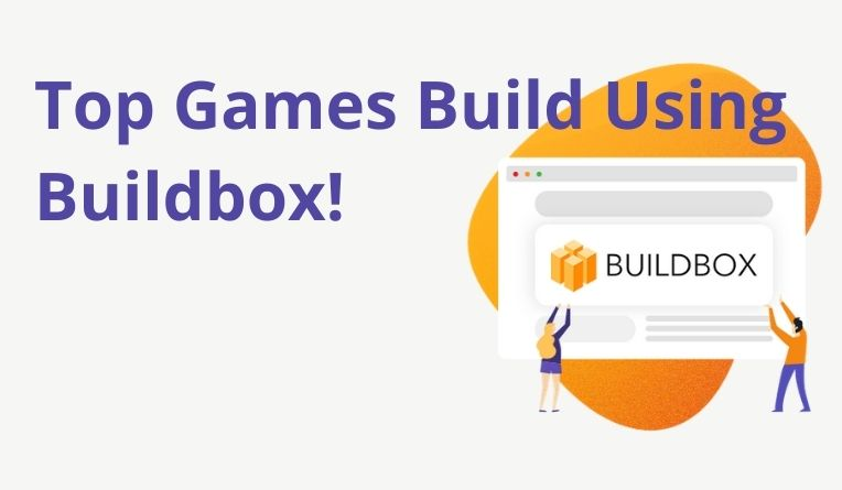 Top Games Build Using Buildbox