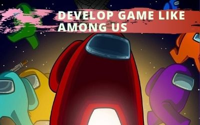 Develop Game Like among us