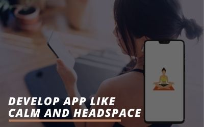 make app like headspace