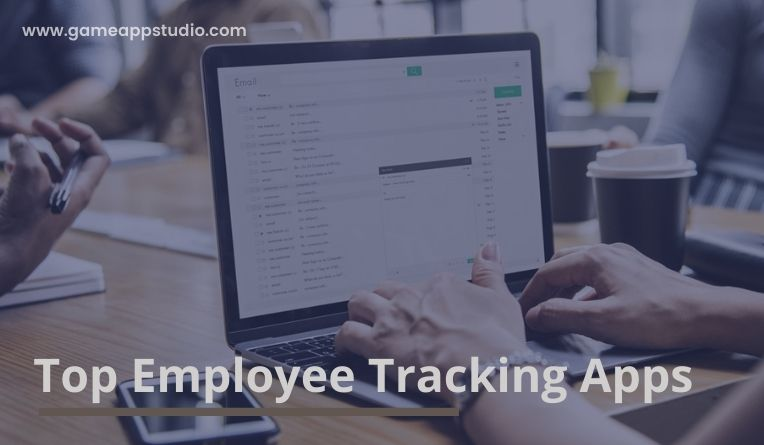 Top Employee Tracking apps