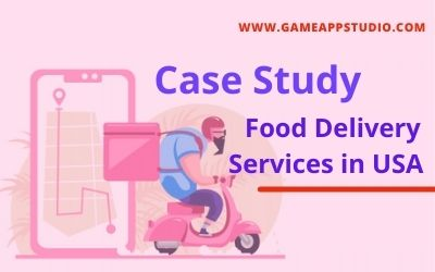 food delivery solution USA