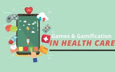 Games and Gamification in health care