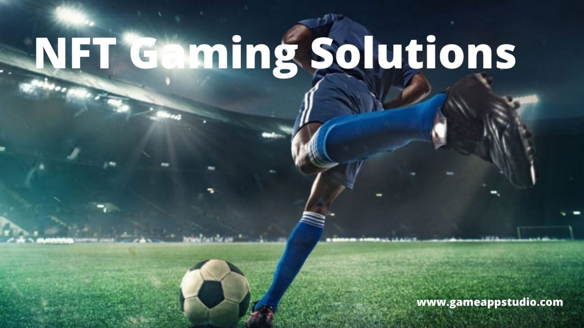 NFT solution in Gaming