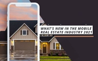 the mobile real estate industry update