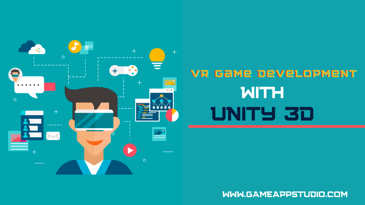 VR Game Development With Unity 3D