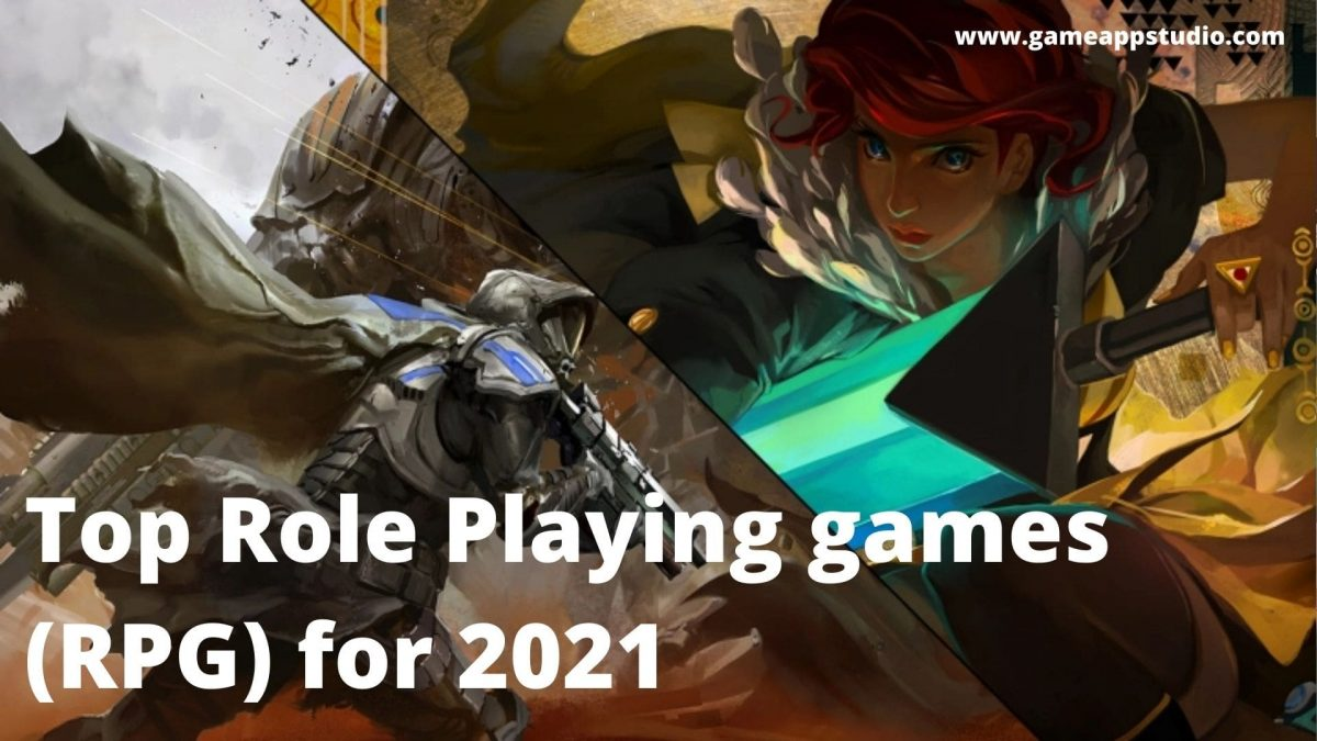 top Role playing games of 2021