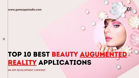 top Augumented Reality beauty apps