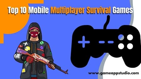 Top 10 Mobile Multiplayer Survival Games-min