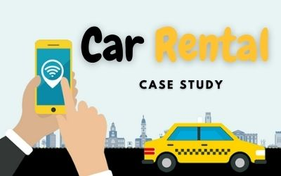 Book Car on Rent