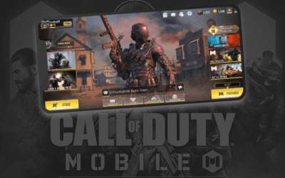 Develop game like Call of Duty