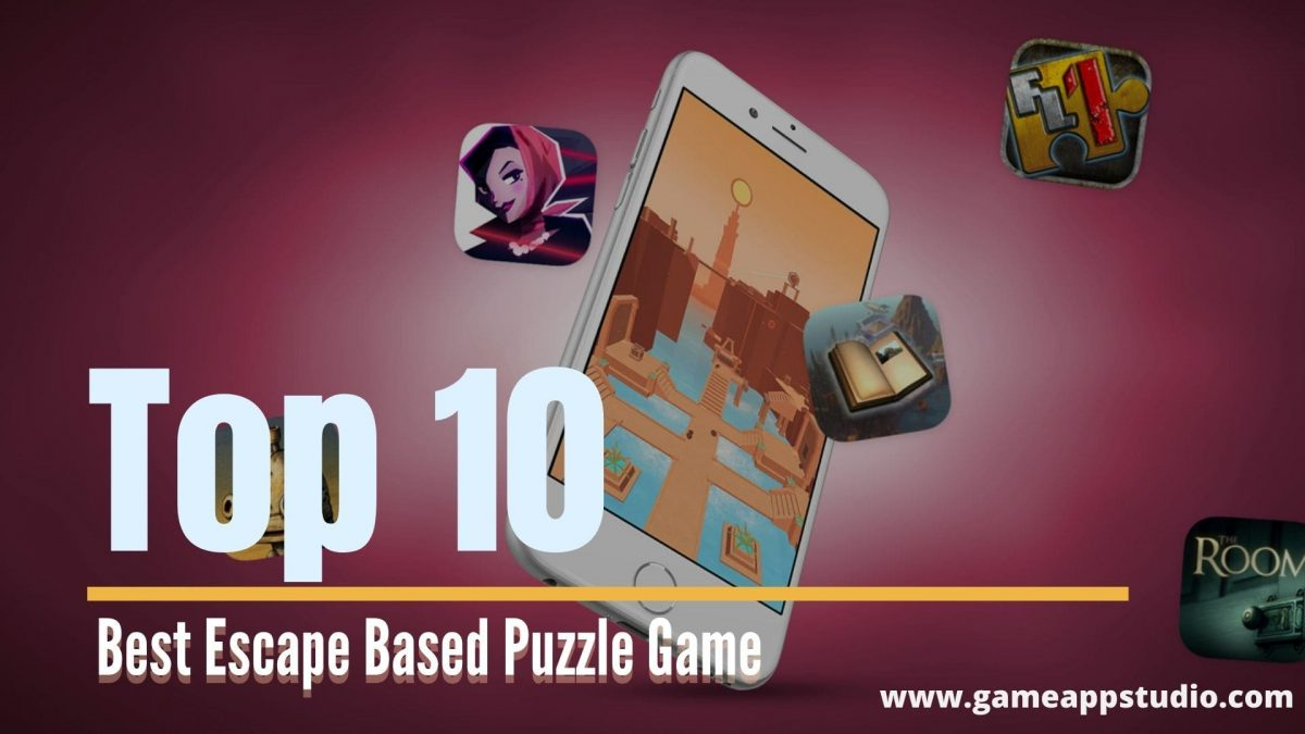 top Room Escape Based Puzzle Game